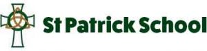 St-Pat-Logo-Cross-Logo-With-Text