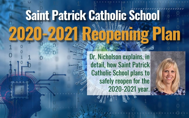 Click for Reopening Plan Video